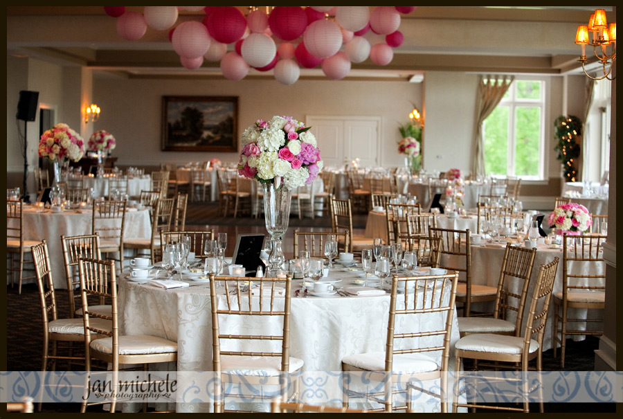 Springfield Golf Country Club Wedding Pictures Congratulations Julie Brad Jan Michele Photography