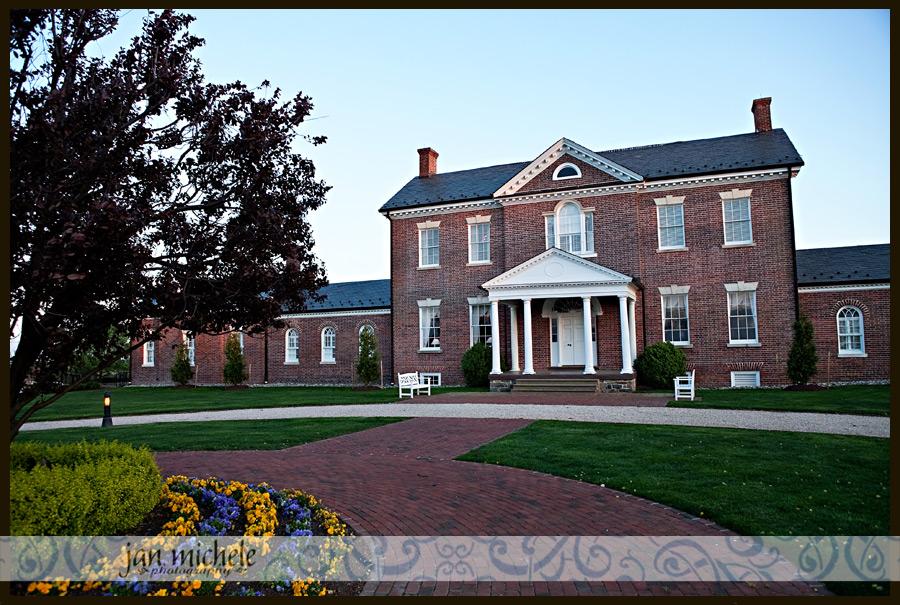 Favorite Venues Belmont Country Club Chesapeake Bay Beach