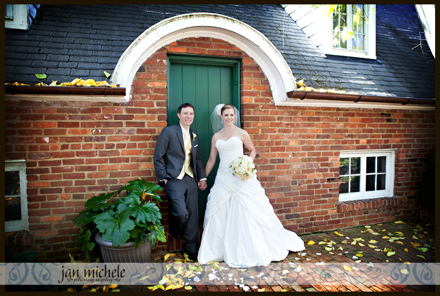 Wedding River River Farm Wedding Pictures