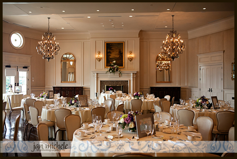 Army Navy Country Club Wedding – Congratulations Kacie and ...