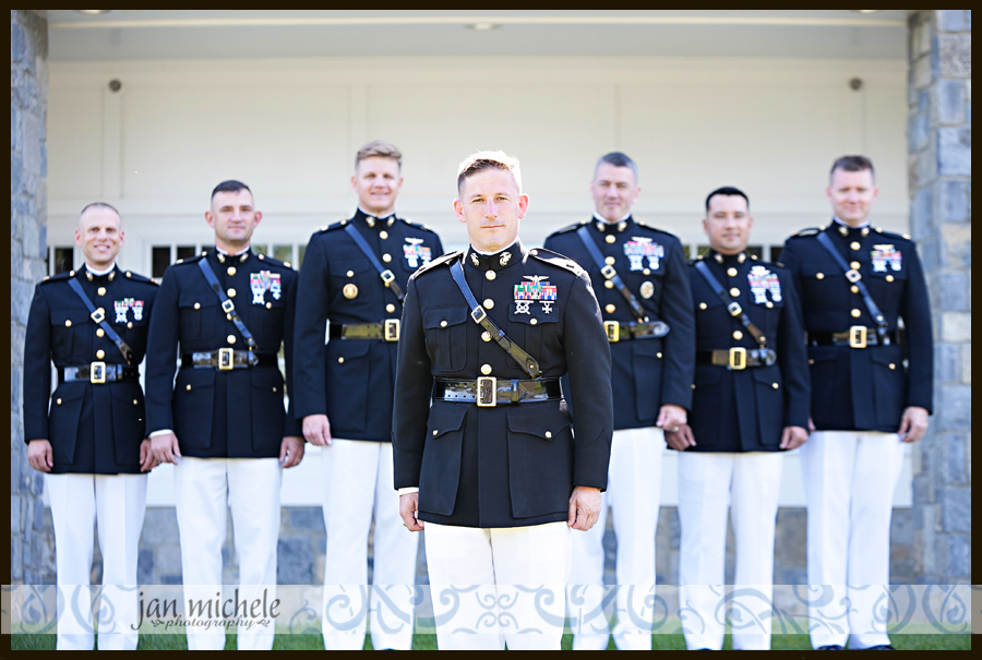 Army Navy Country Club Wedding – Congratulations Zen and ...