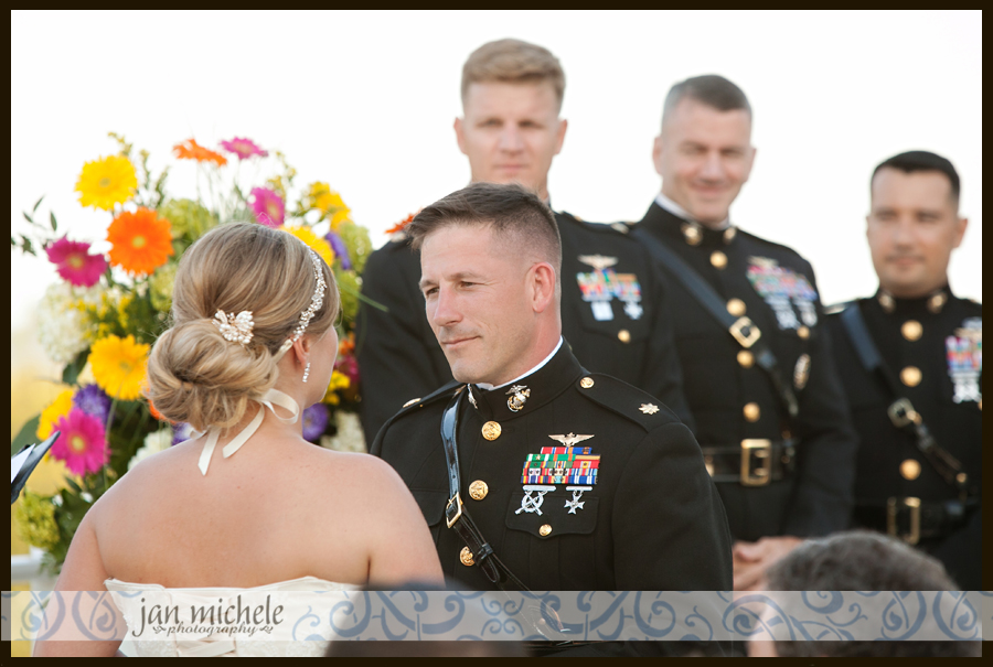 4078Army Navy Country Club Wedding Pictures