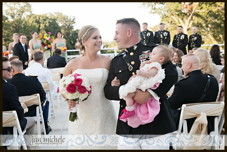 4117Army Navy Country Club Wedding Pictures