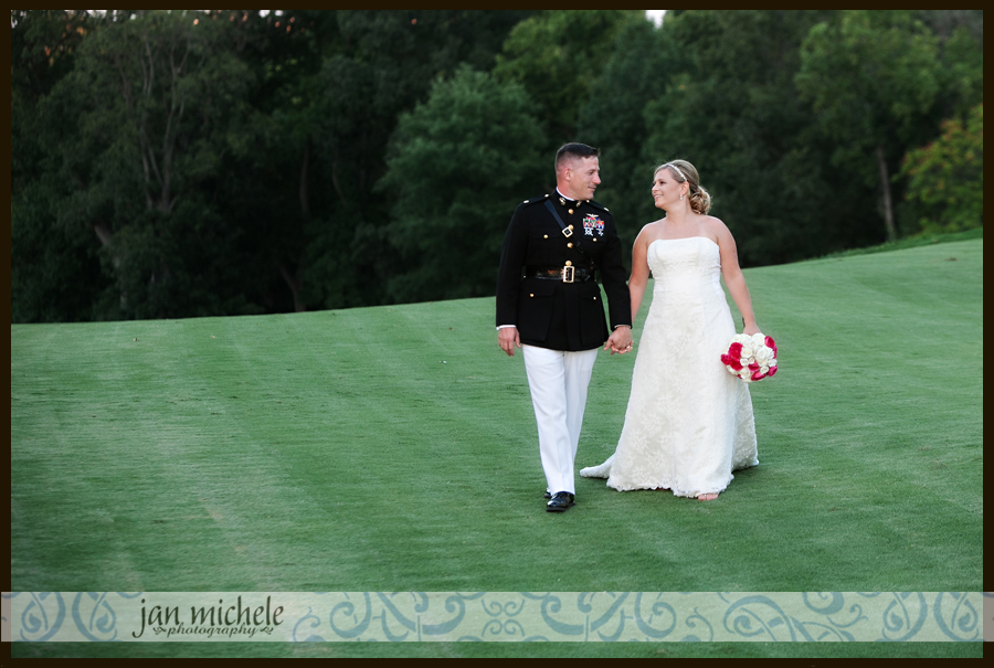 5049Army Navy Country Club Wedding Pictures