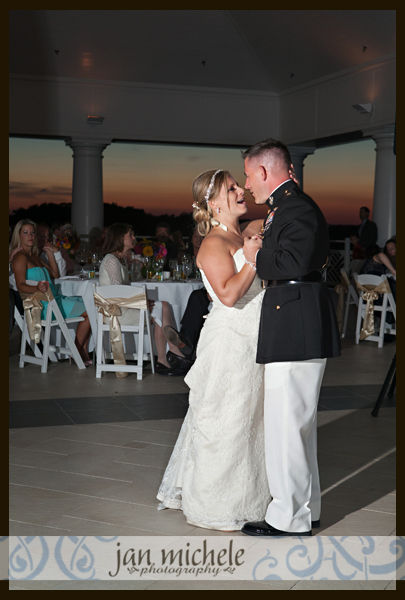 6038Army Navy Country Club Wedding Pictures