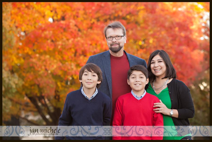 01 Washington DC Family Picture 68