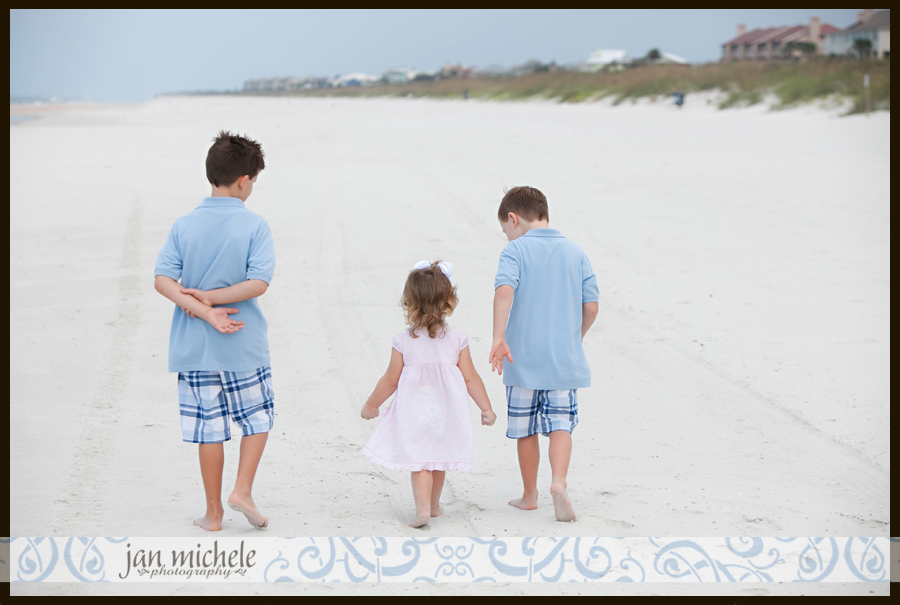 03 - 074 - Jacksonville FL beach family photographs