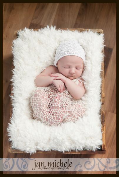025 Jacksonville FL Newborn Photographer