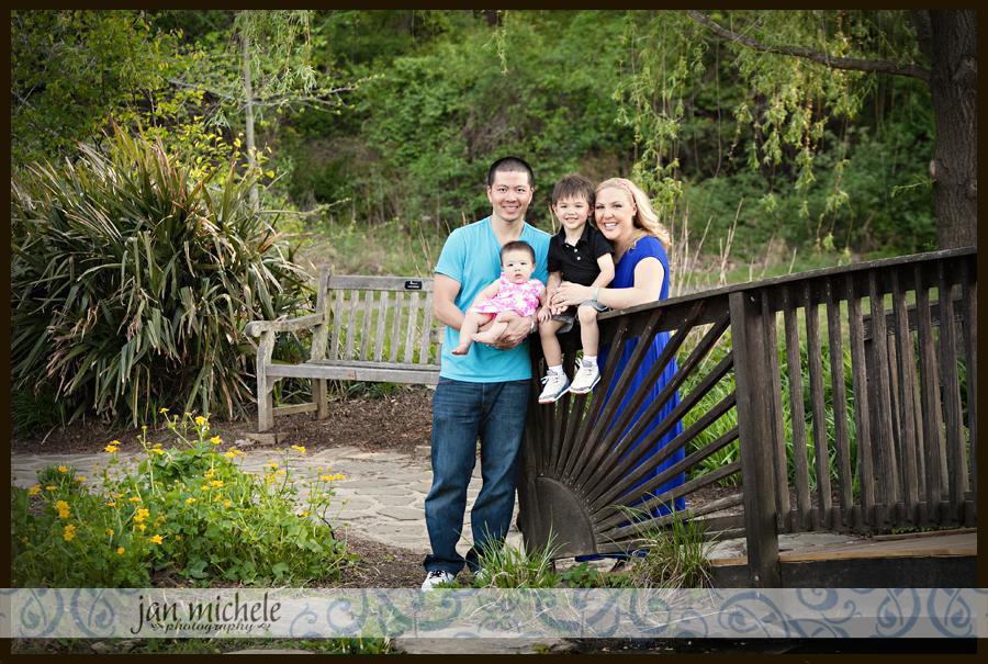 50 Meadowlark Gardens Family Picture Photographer