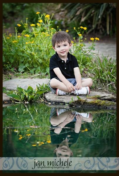 60 Meadowlark Gardens Family Picture Photographer