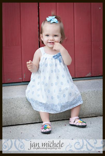 11 - Washington DC Child Photographer