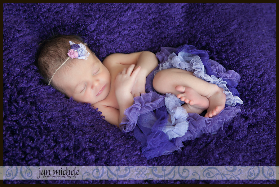 001 Dunn Loring VA Newborn Pictures