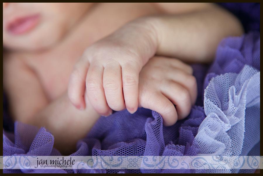 004 Dunn Loring VA Newborn Pictures