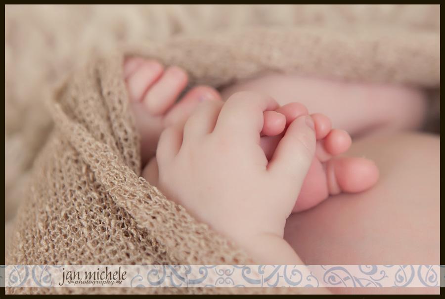 07Jacksonville FL Newborn Baby Picture