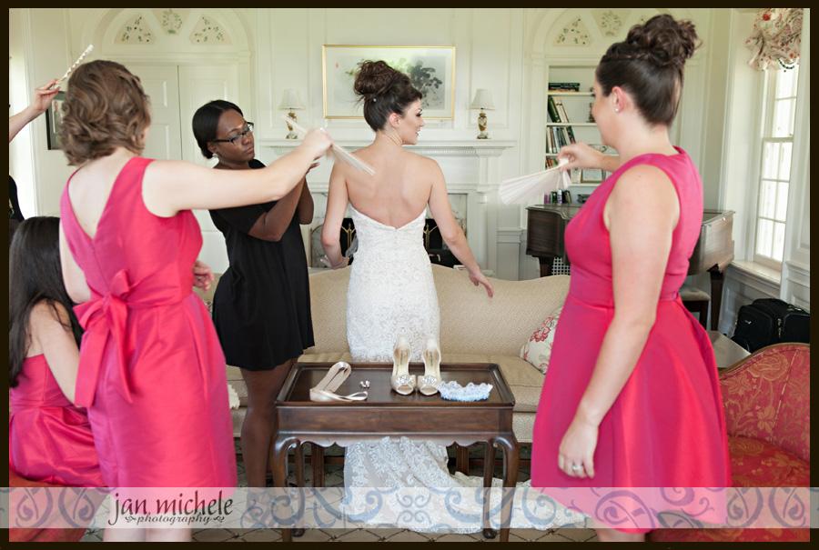 1041 River Farm Alexandria VA Wedding Photo
