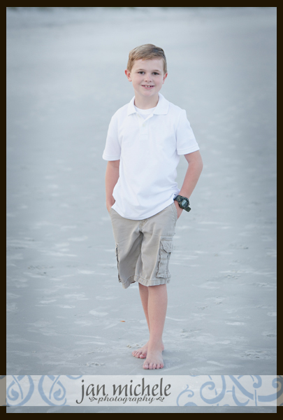 055 Jacksonville Beach Florida Kids Photos