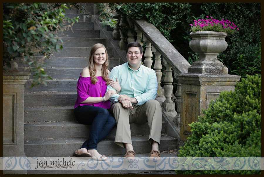 038 Washington DC Engagement Photo