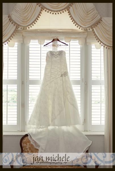1002 Belmont Country Club Wedding Picture