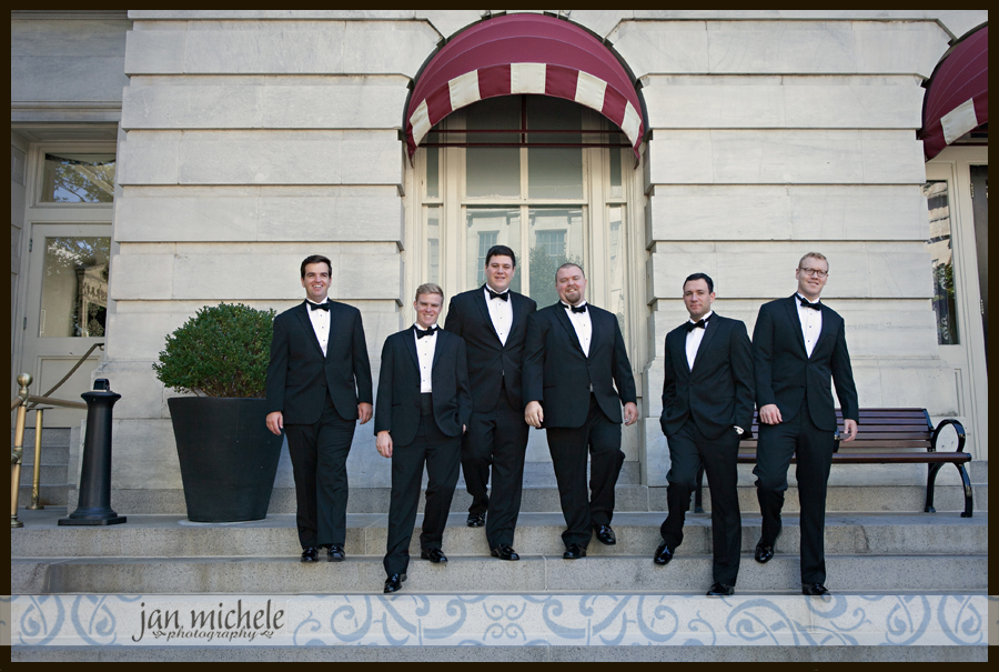 1032 Army Navy Country Club Wedding Picture
