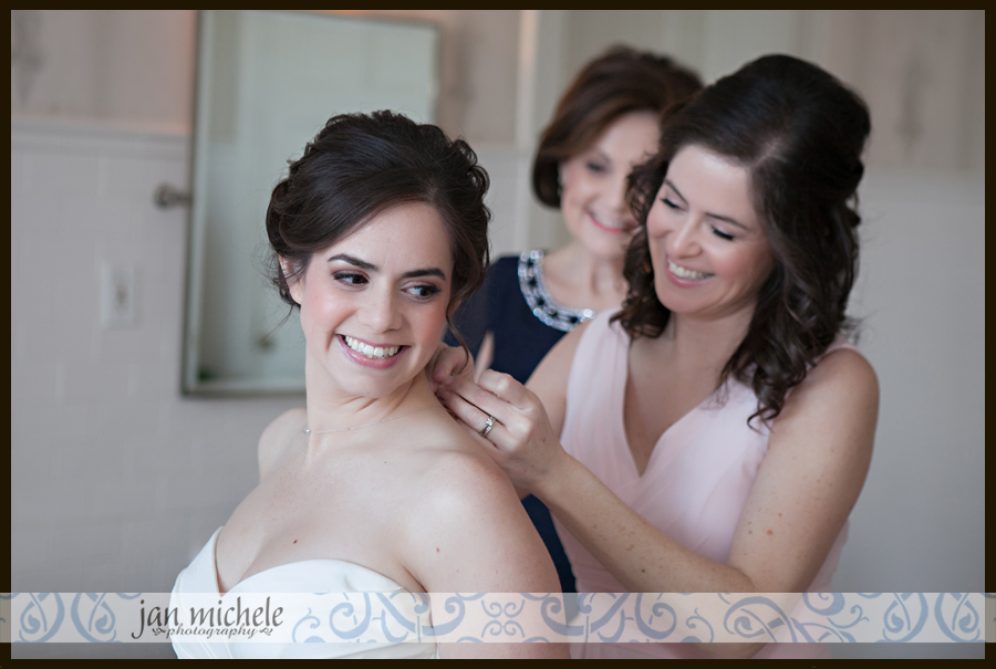 1037 Belmont Country Club Wedding Photo