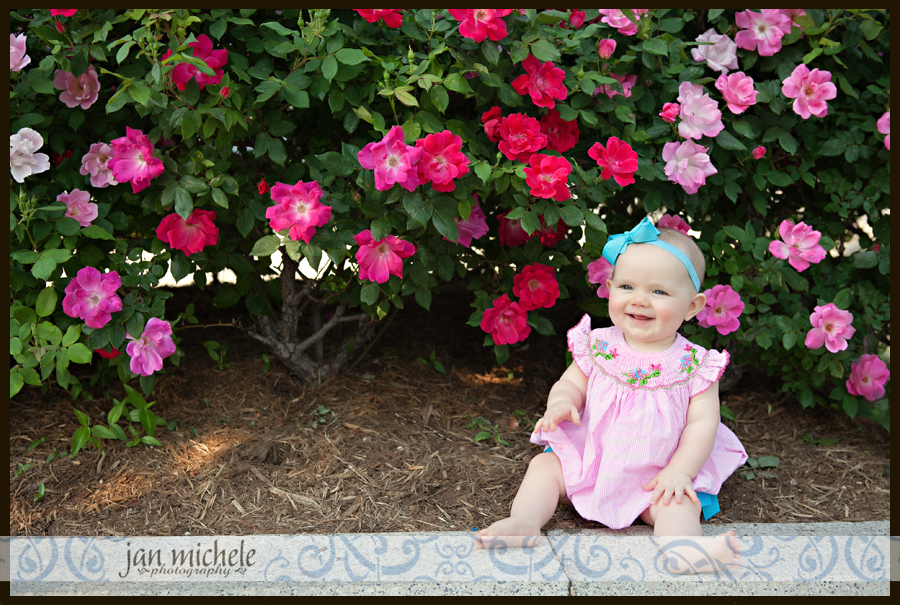 259Washington DC Baby Girl Photo Sitter