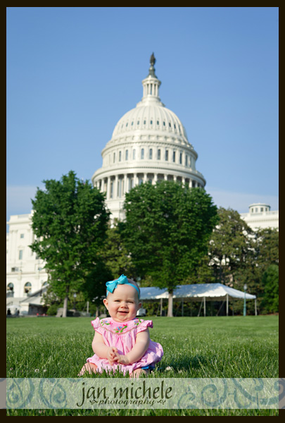 262Washington DC Baby Girl Photo Sitter