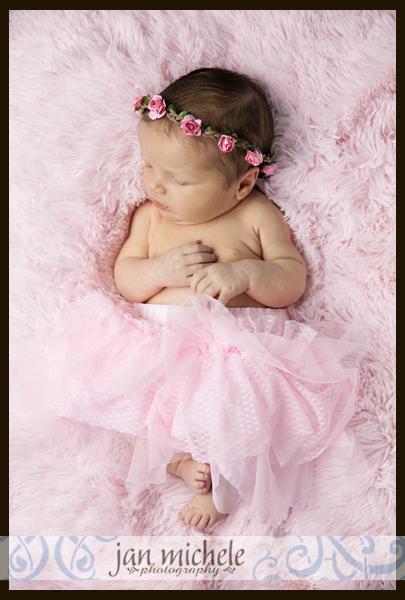 004 Newborn Baby Photograph Arlington VA