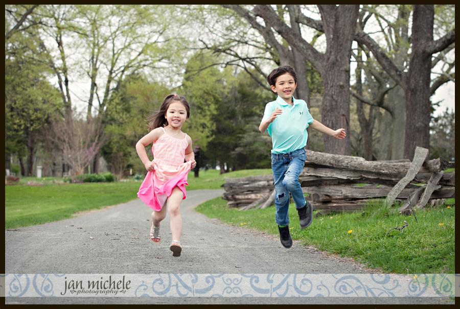 13 best family photographer Fairfax VA
