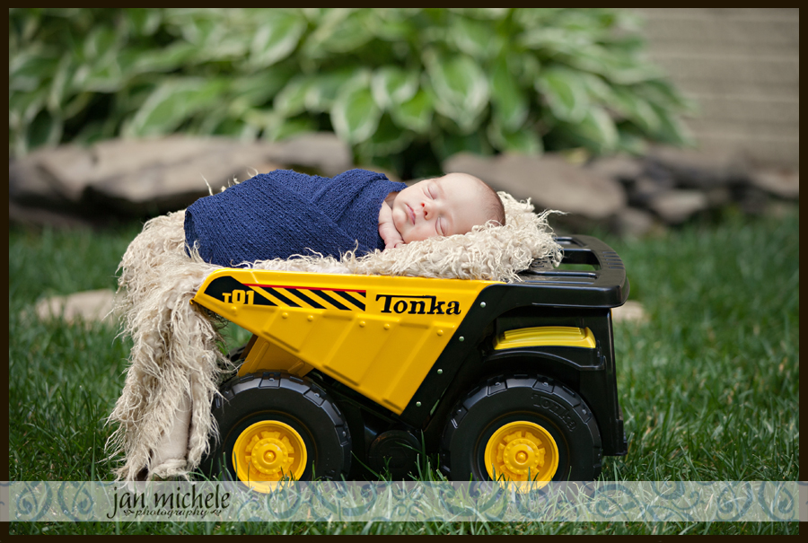 093 Fairfax Virginia Newborn Photo