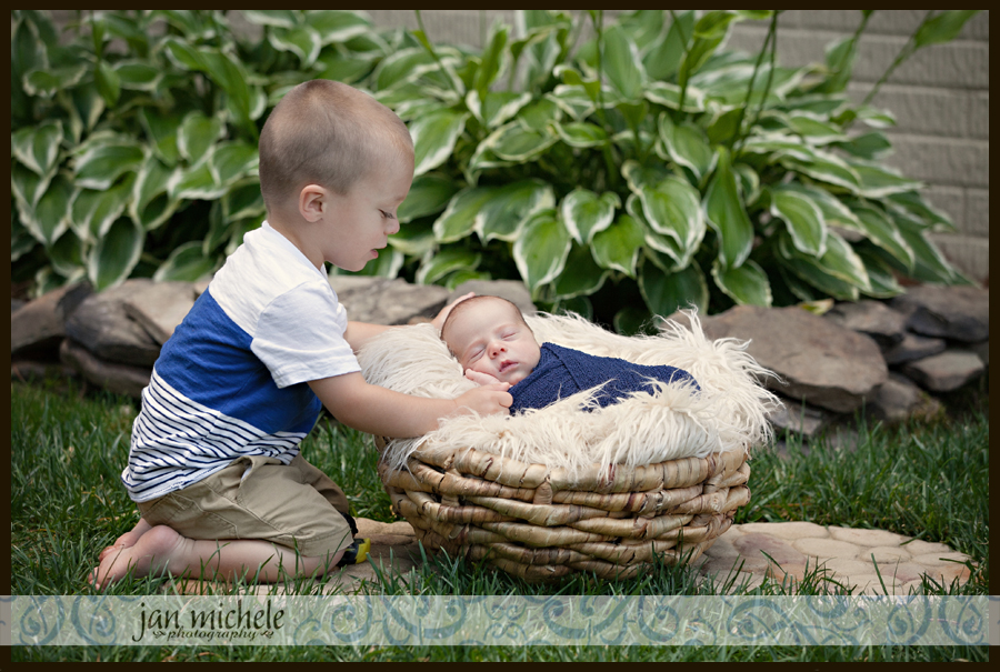 099 Fairfax Virginia Newborn Photo