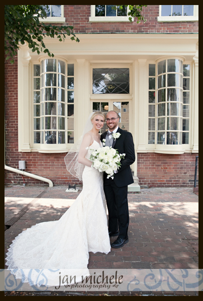 3009 Woodlawn Wedding picture