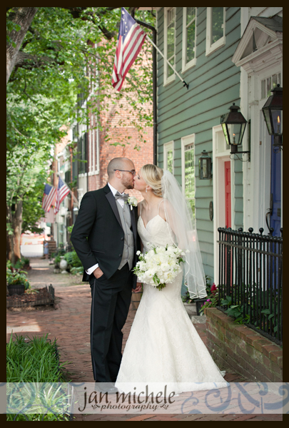 3117 Woodlawn Wedding picture