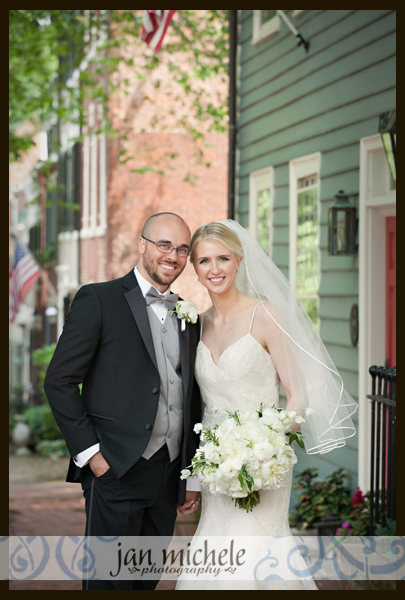 3119 Woodlawn Wedding picture