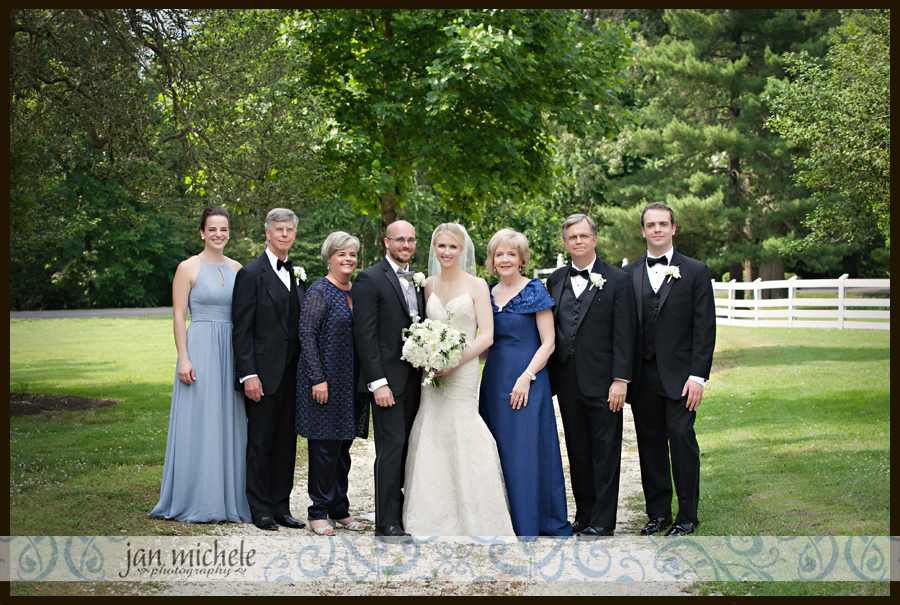 4019 Woodlawn Wedding picture