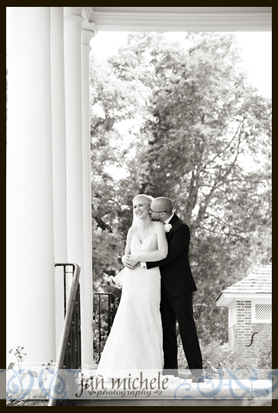 5057 Woodlawn Wedding picture