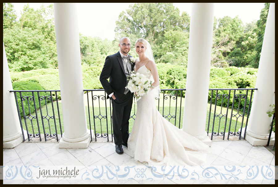 5065 Woodlawn Wedding picture
