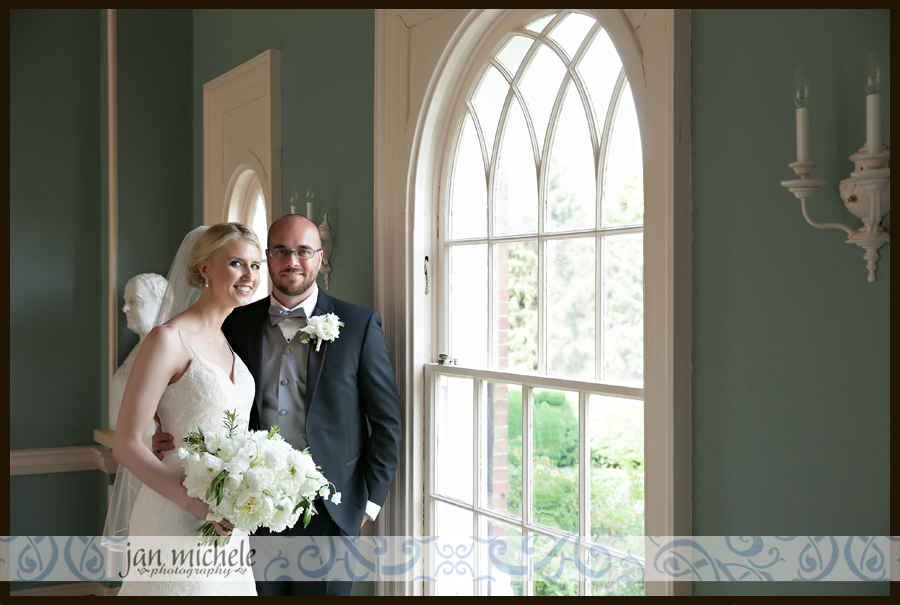 5069 Woodlawn Wedding picture