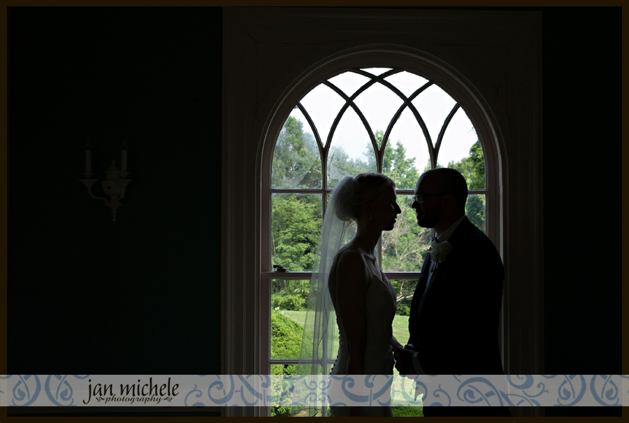 5071 Woodlawn Wedding picture