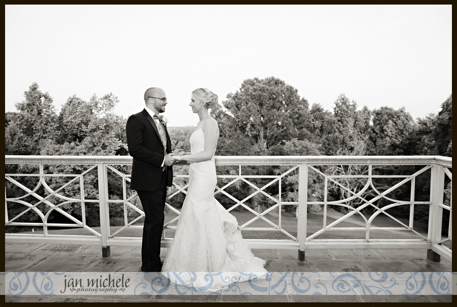 5080 Woodlawn Wedding picture