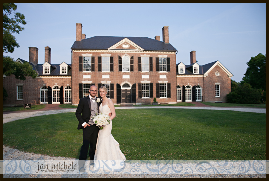 5091 Woodlawn Wedding picture