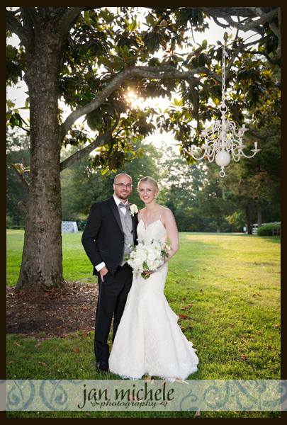 5093 Woodlawn Wedding picture