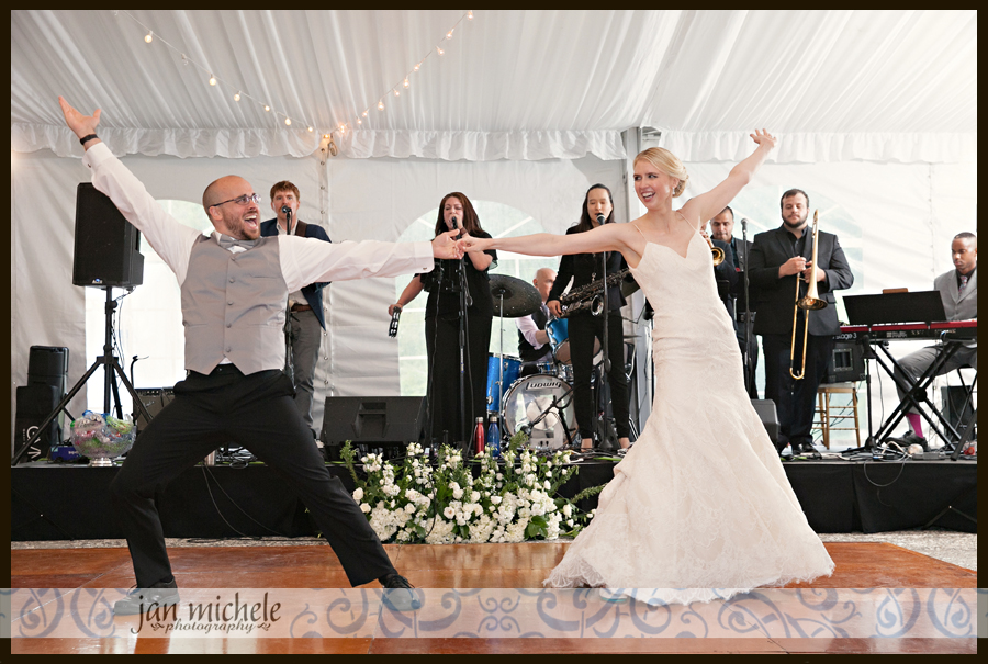 8062 Woodlawn Wedding picture