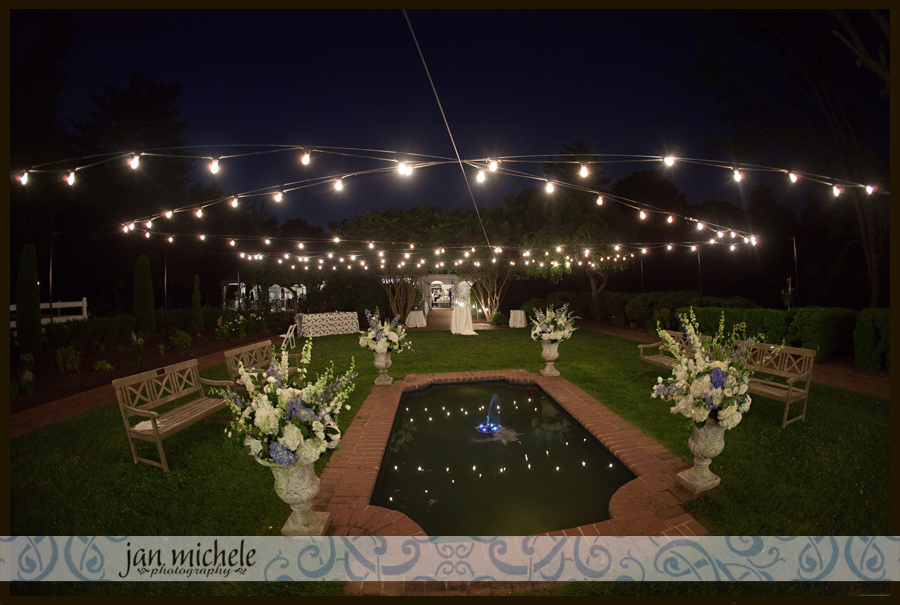 8307 Woodlawn Wedding picture