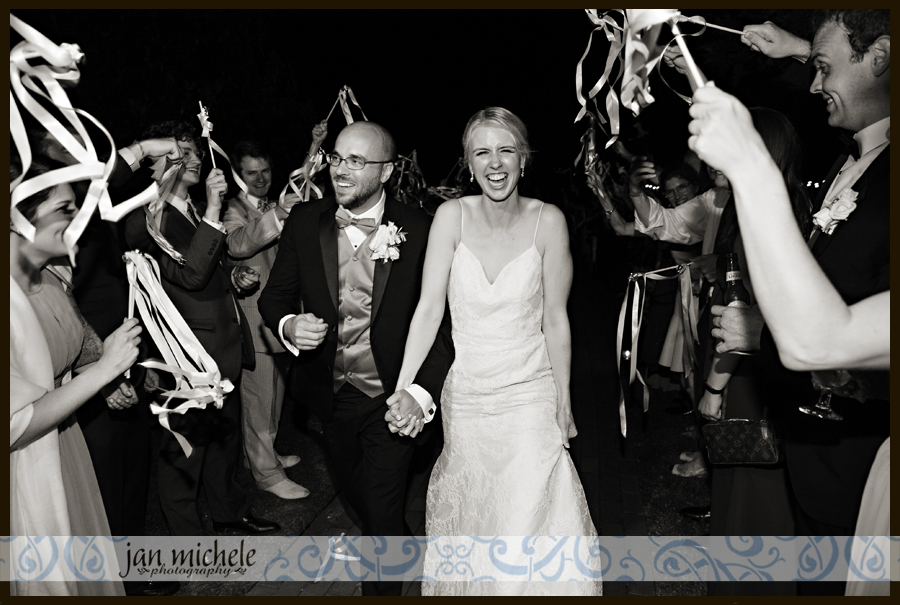 8426 Woodlawn Wedding picture