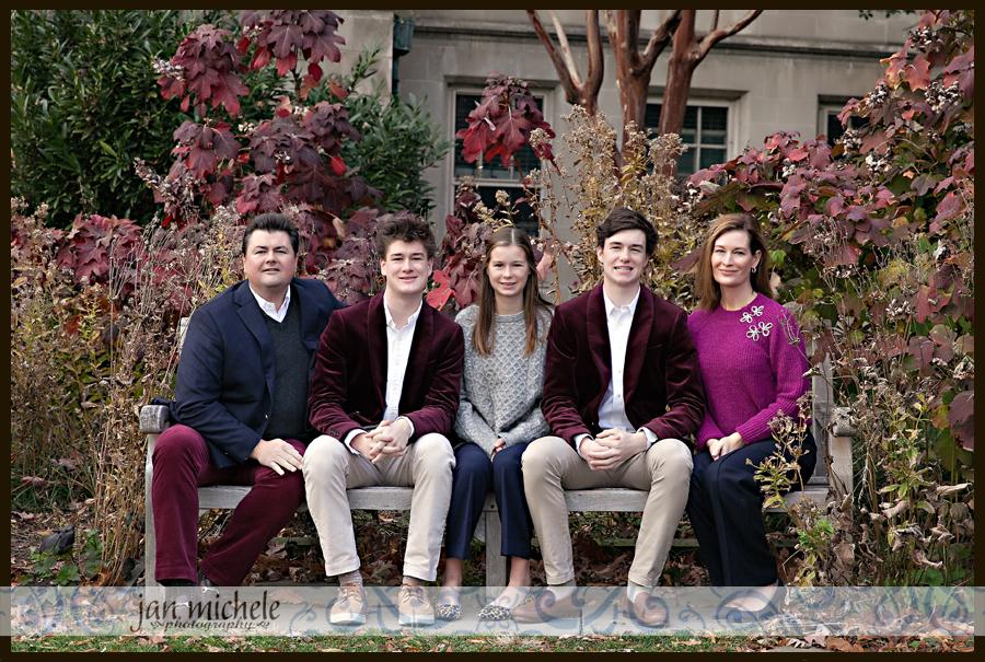 66Washington DC family photo