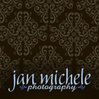 jan michele photography logo